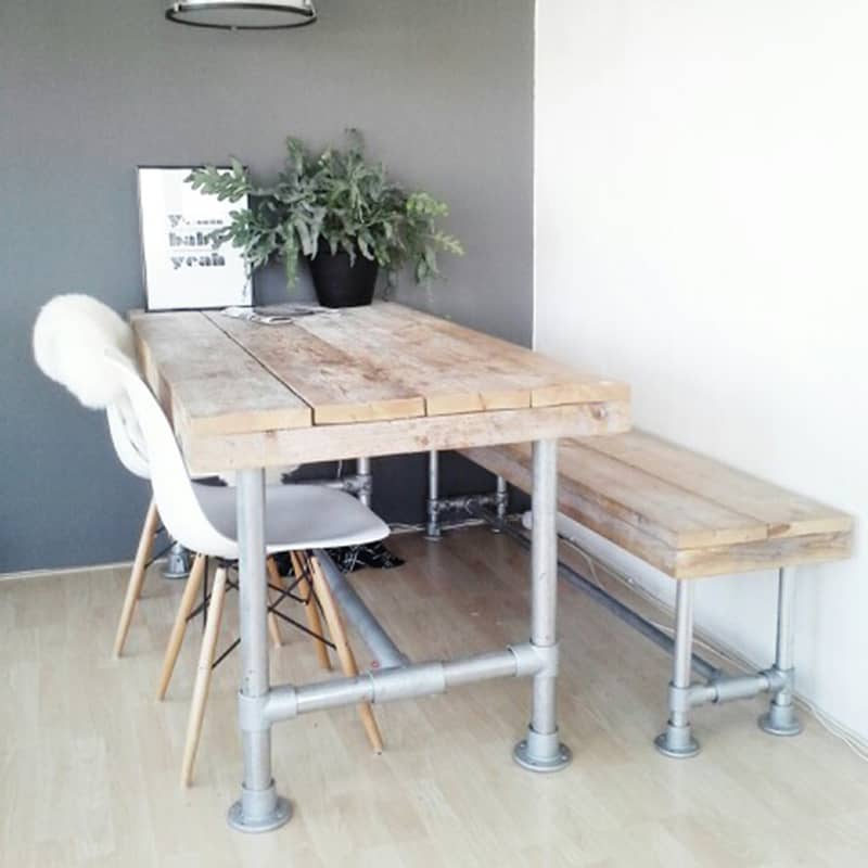 Awesome Tafel Woonkamer Ideas - Huis & Interieur Ideeën ...